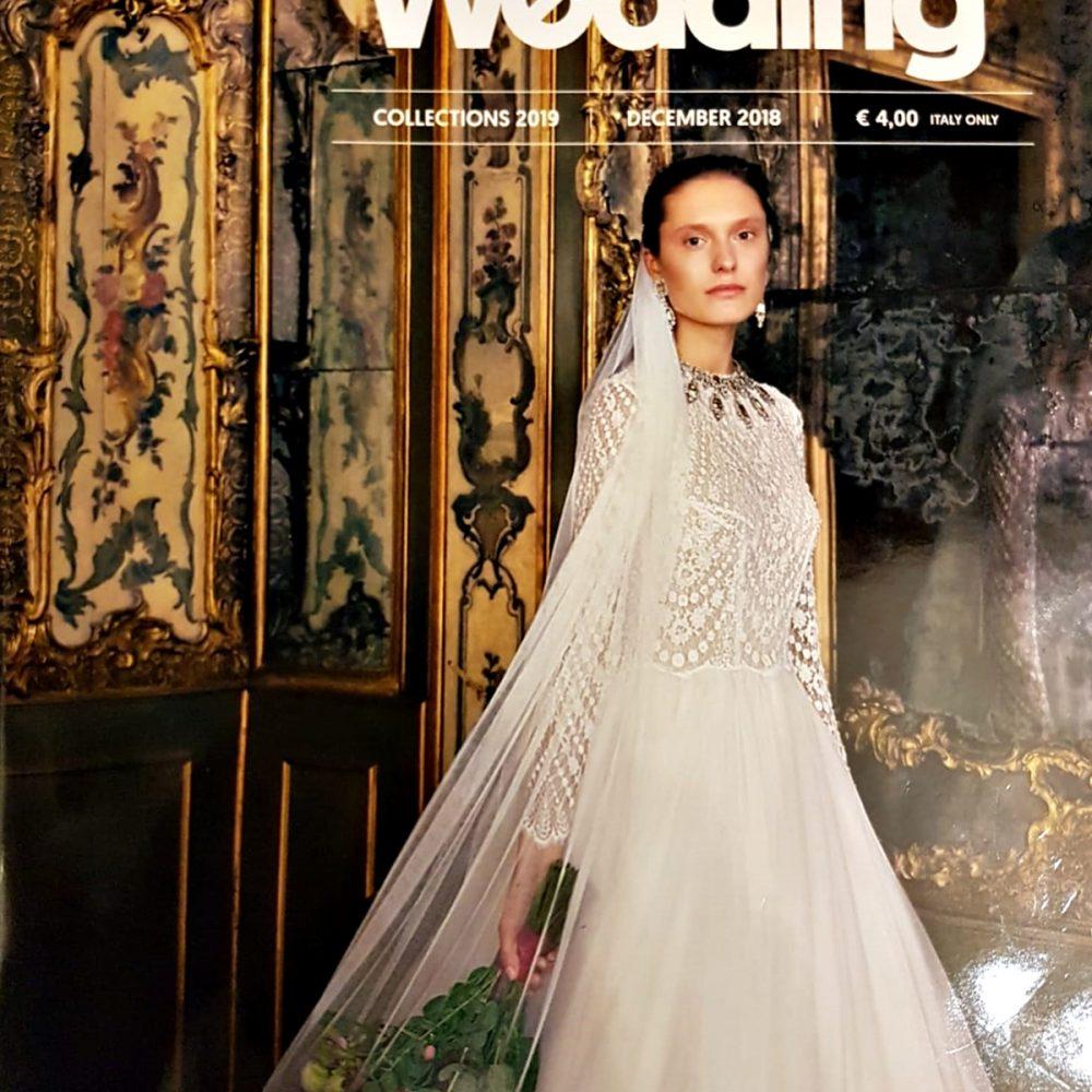 VOUGUE Wedding